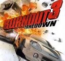 """Burnout 3 """" Takedown"""""""