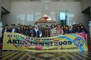 Akasia '09