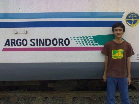 Argo Siprobo :P
