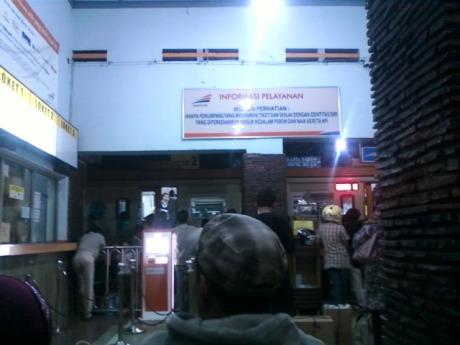 Madiun Jaya Berhenti di Klaten